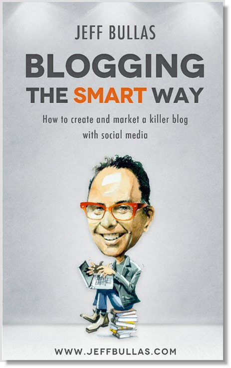 Book Blogging the smart way