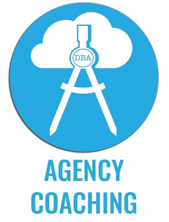 Marketing agency Coaching