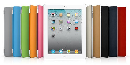 10 New Apple iPad Facts and Figures