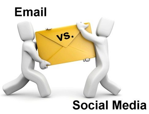 Combine Email and Social Media for True Engagement