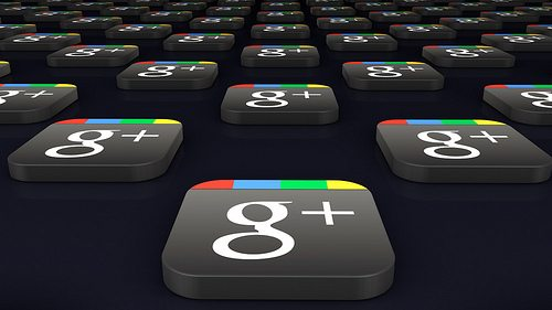 Will Google+ be the Second Biggest Social Network in 12 Months