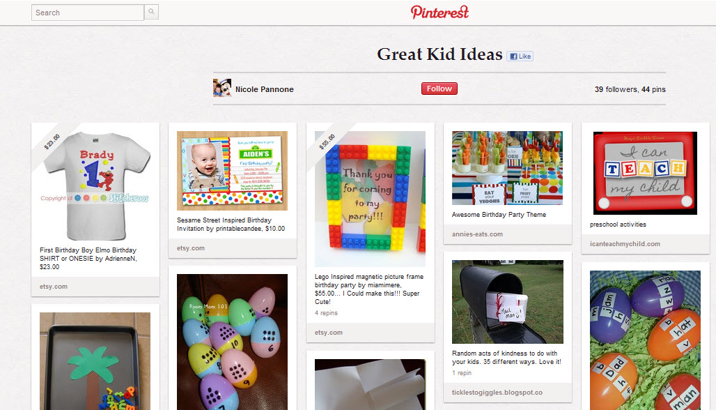 7 Ways to Use Pinterest to Promote Your Business
