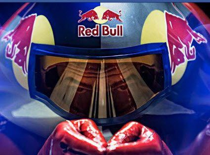 Facebook Cover Photo Red Bull