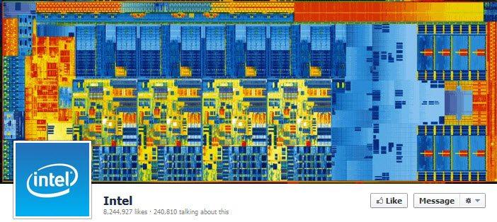 Facebook Intel