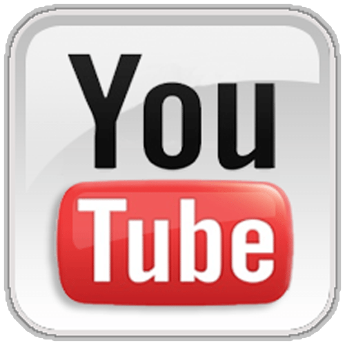 Sigue al Club de Fans en Youtube