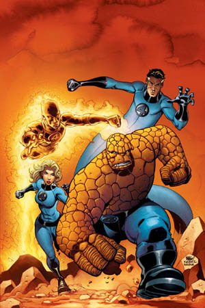 Winning with the Super Powers of the Fantastic Four of Digital Marketing