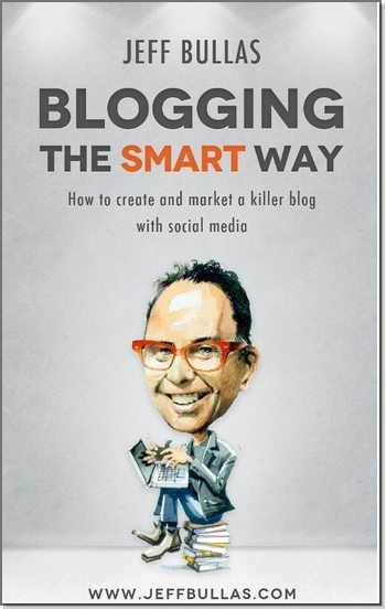 Blogging the Smart Way is a Best Seller on Amazon