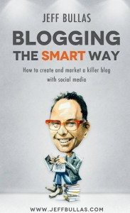 "Book ""Blogging the Smart Way"""