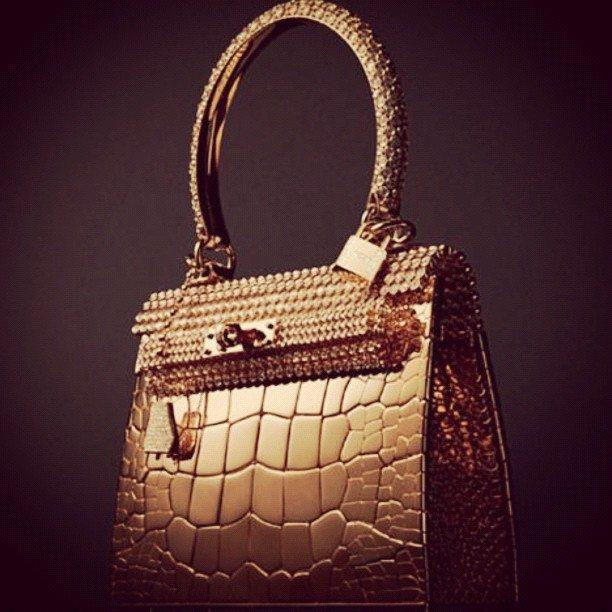 Hermes Instagram