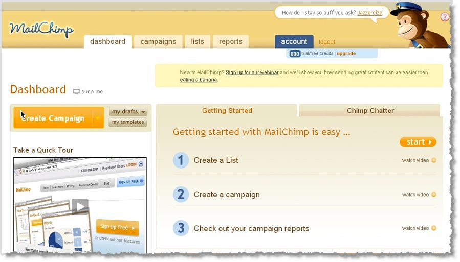 Image result for mailchimp tool