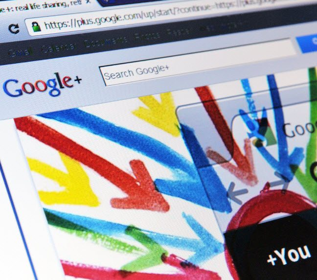8 Reasons to Consider Marketing with Google+