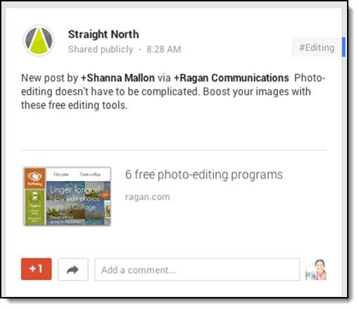 5 Common Mistakes to Avoid on Google+