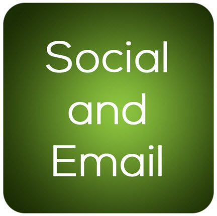 How to Integrate Social Media and Email Marketing