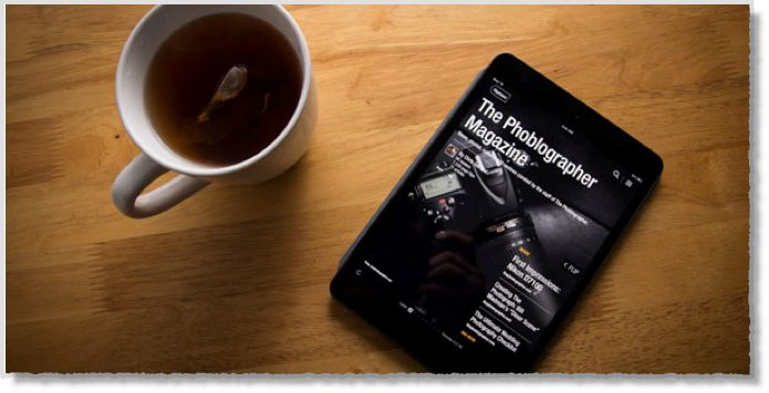 5 Ways Brands can market with Flipboard