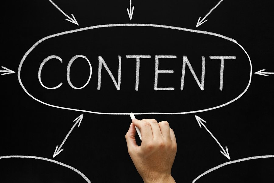 The 10 Commandments of Content Marketing