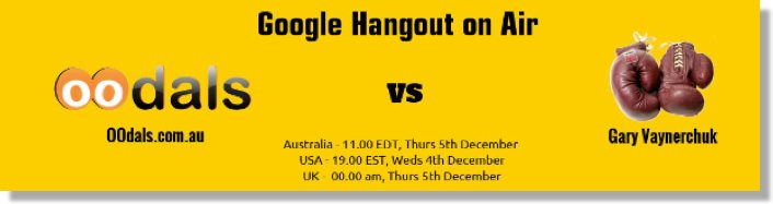 How to use Google Plus hangouts