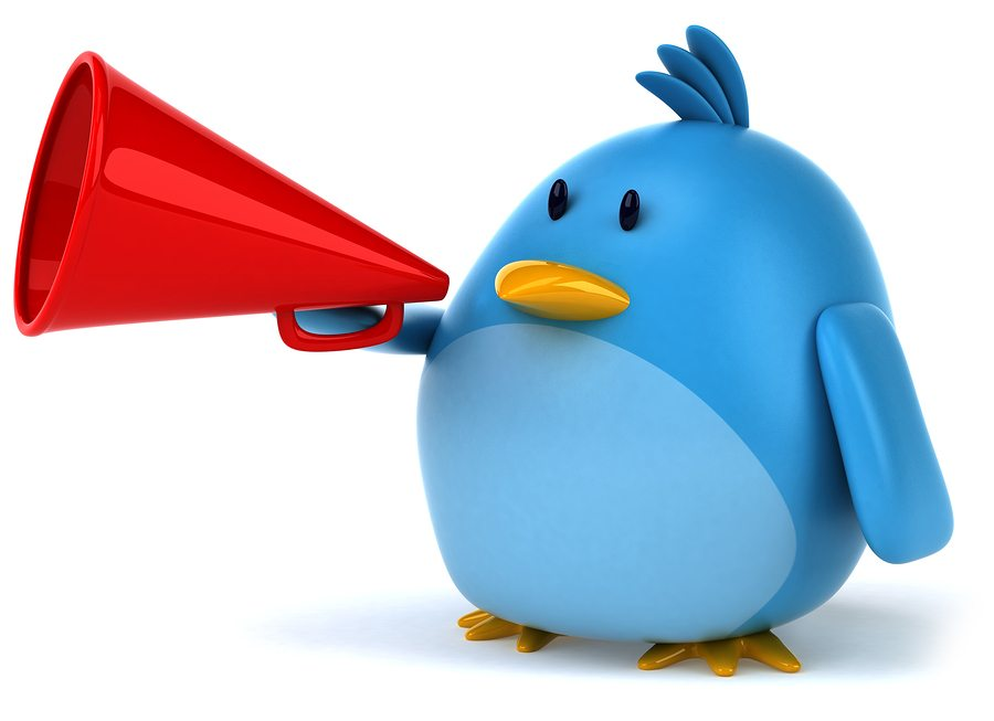 5 Twitter Marketing Tactics for Building a Huge Fan Base