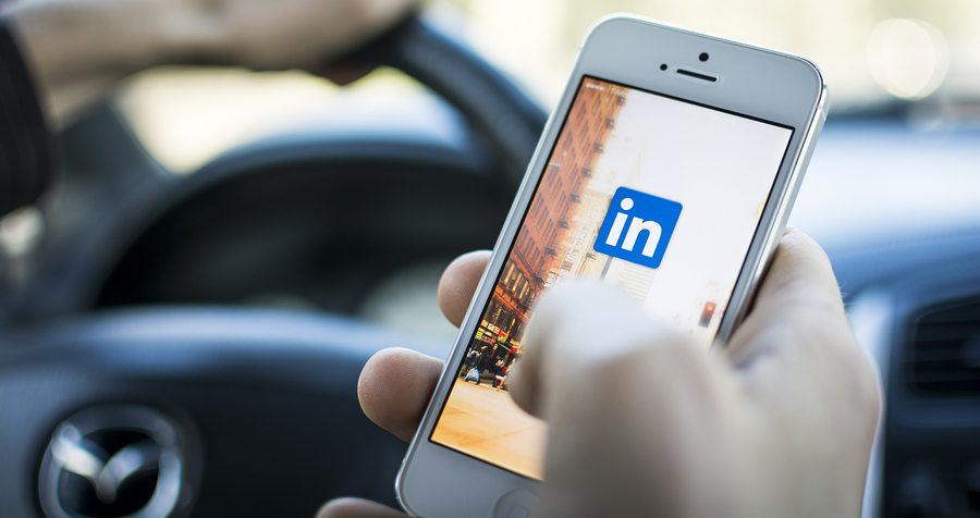 The Top 10 LinkedIn Facts and Figures in 2014 You Need To Know