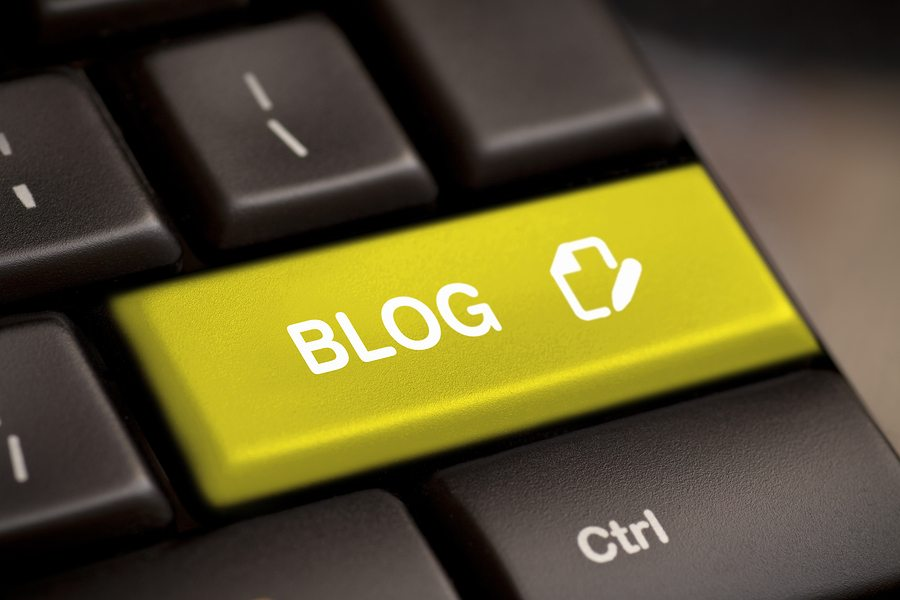How to Use a Blog as the Cornerstone of Your Content Marketing