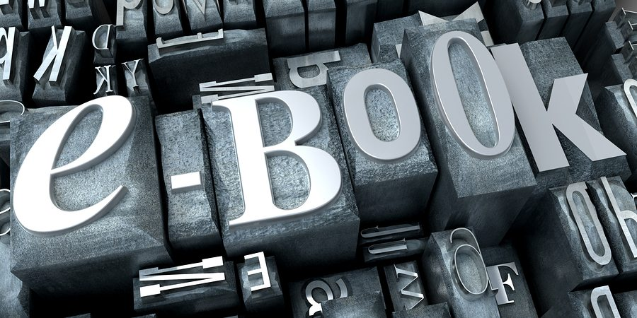 Publishing your ebook
