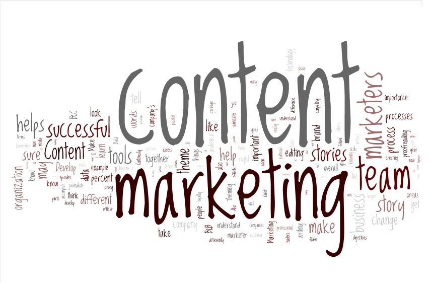 Content Marketing Rules What to Ditch and What to Keep 1