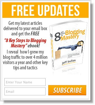 Free ebook for email list building