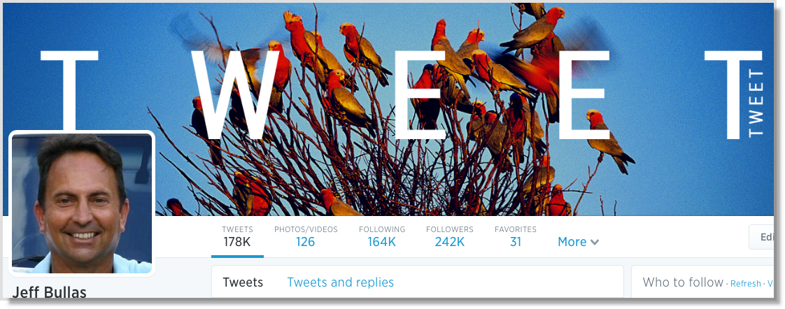 Social proof Twitter