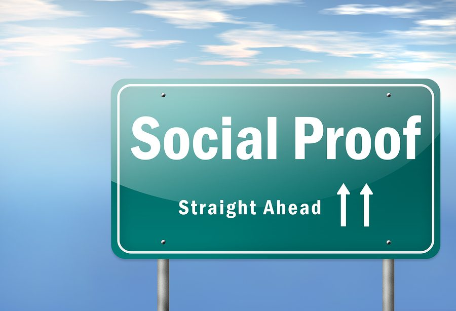 Insights Into the Powerful Influence of Social Proof