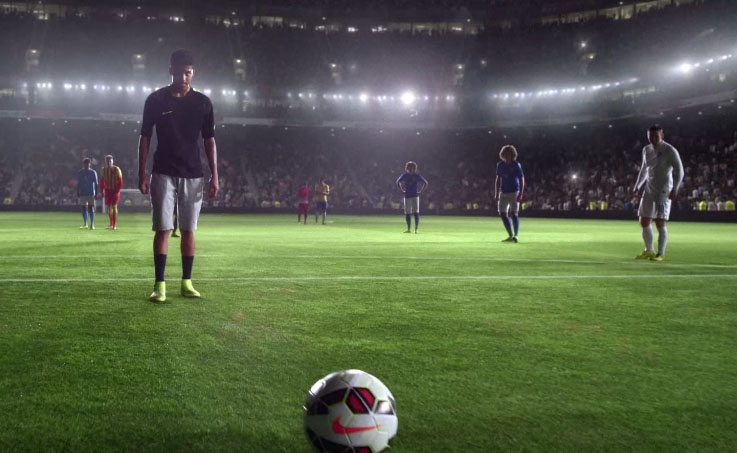 What Marketers Can Learn From the World Cup 2