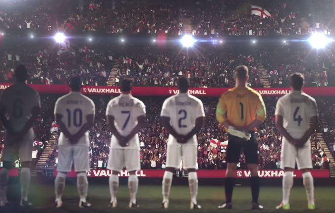 What Marketers Can Learn From the World Cup 1