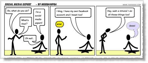 How to choose a social media marketing agency