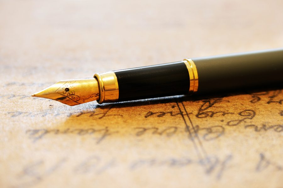 Is the Art of Writing Dying