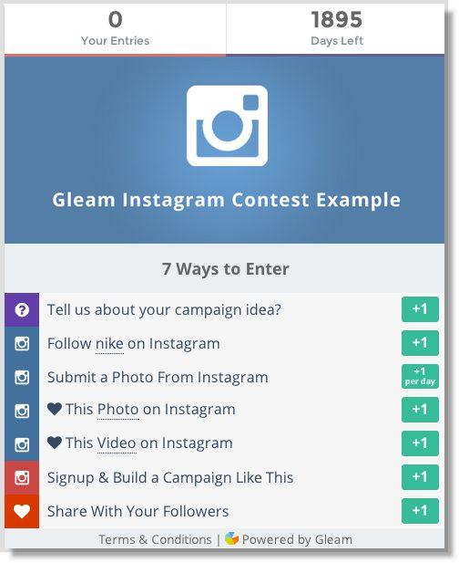 Glean Instagram app
