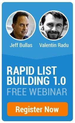 Rapid List Building