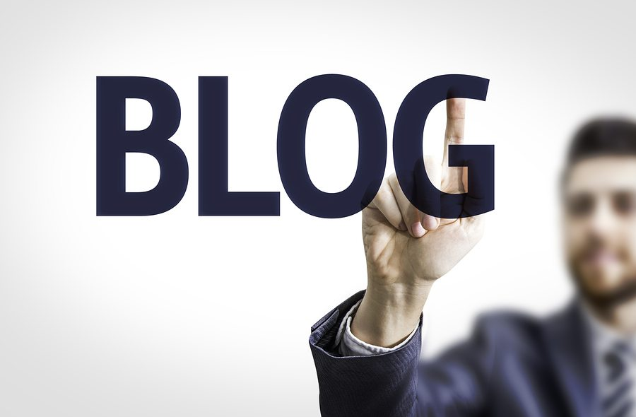 generating leads with business blogging
