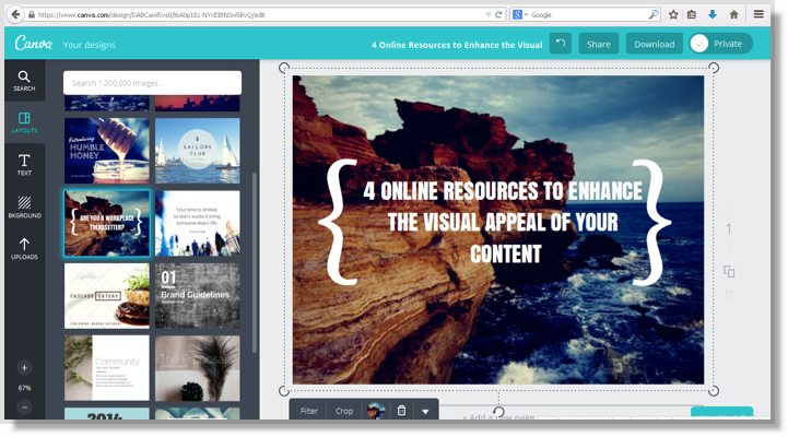 4 Tools to Enhance the Images in Your Content Marketing