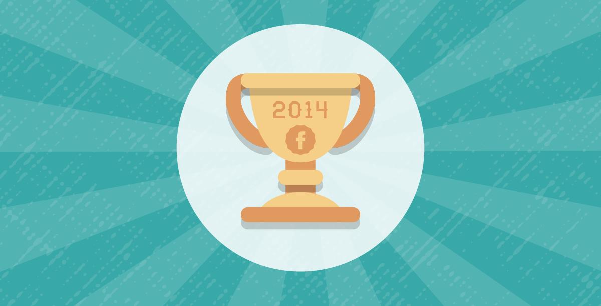 Top 10 Facebook Campaigns of 2014