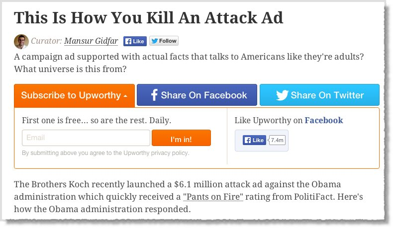 22 Viral Headlines You Need To Learn From Right Now