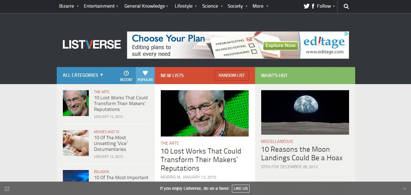 Sites like iwriter