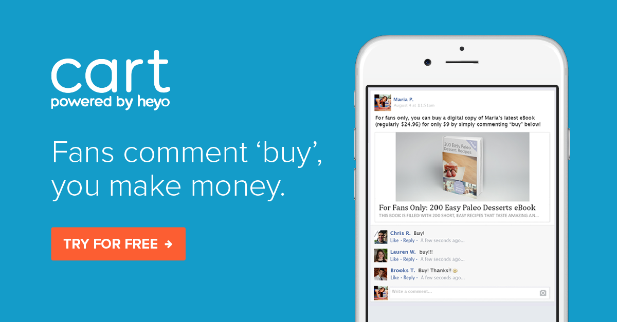 New Facebook Tool: How To Use It To Convert Comments Into Sales