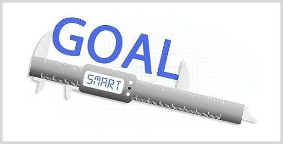 Smart goals inbound marketing image