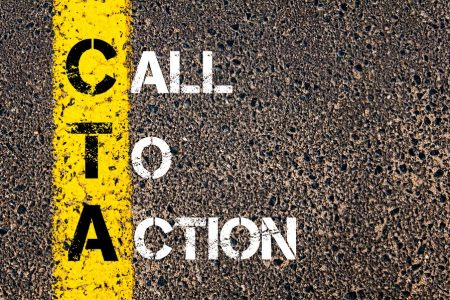 Acronym Cta As Call To Action