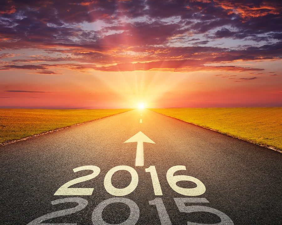 Road to SEO predictions in 2016