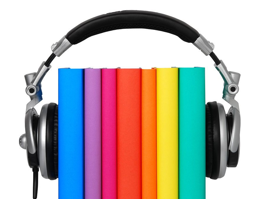 Storytelling in a digital age - audiobook