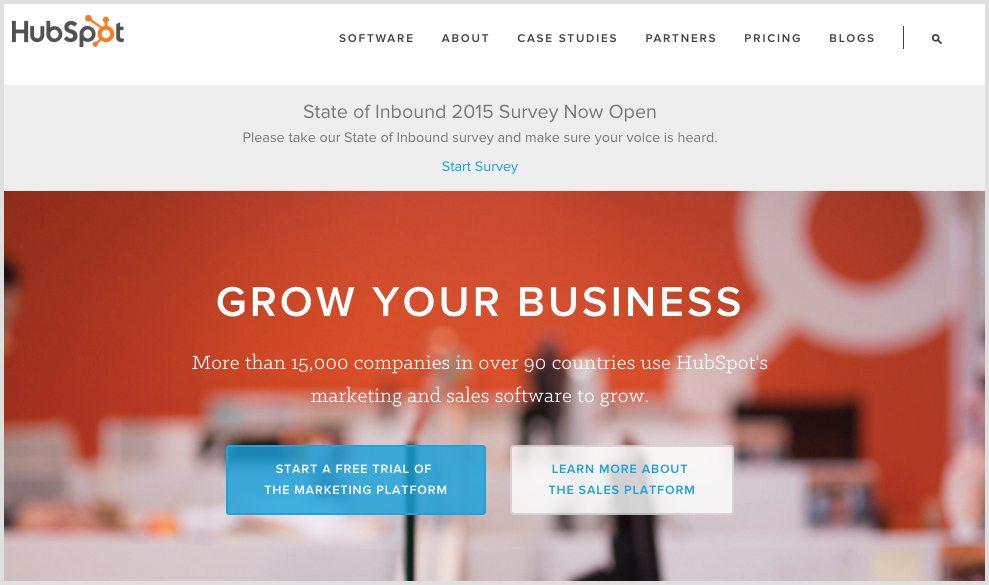 Marketing Automation Hubspot