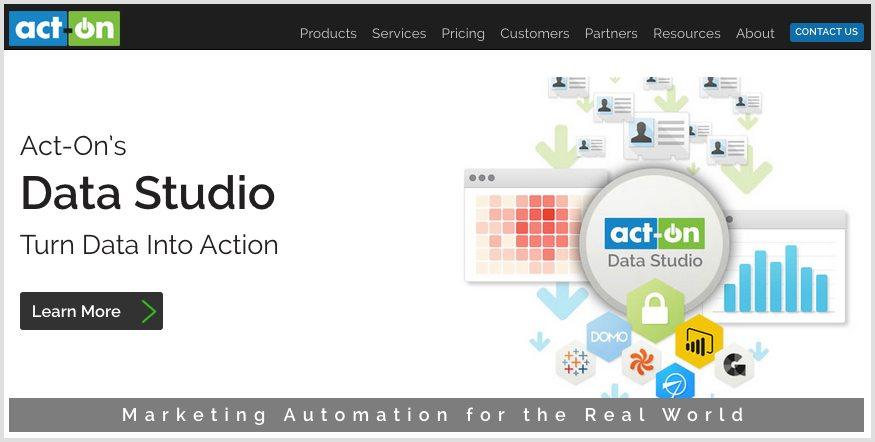 Marketing Automation Act-On´s