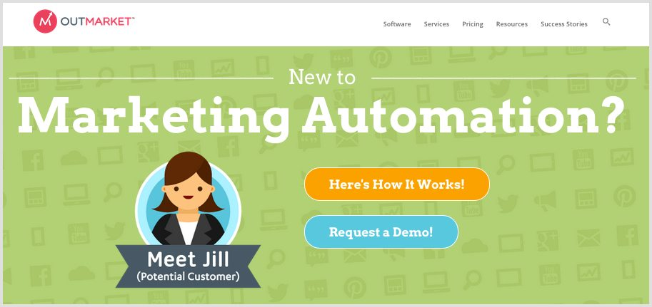 Marketing Automation Outmarket
