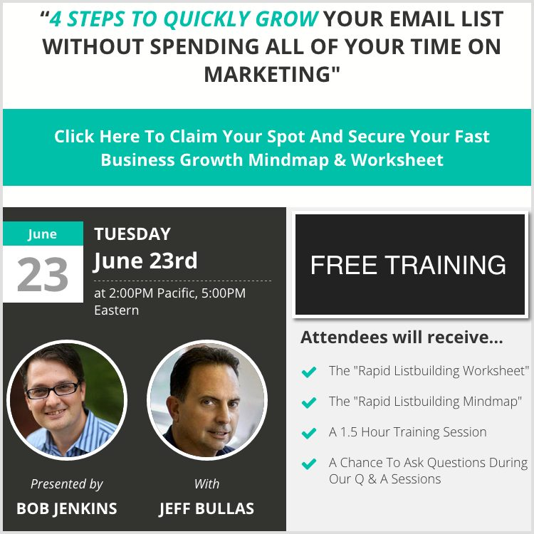 Webinar leadpages