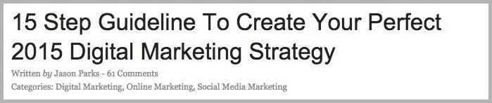 15_Step_Guideline_To_Create_Your_2015_Digital_Marketing_Strategy - email conversions from content upgrades example