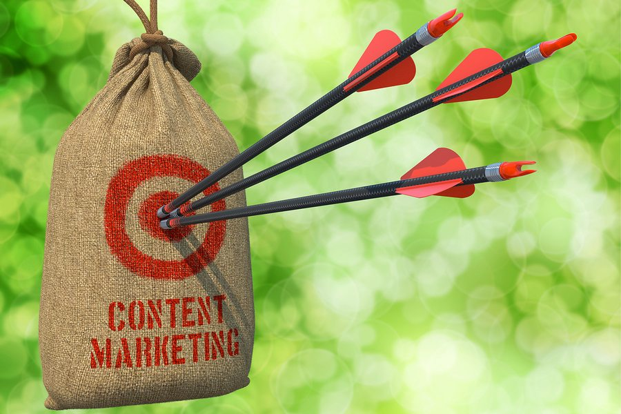 The 3 Key Steps to Awesome Content Marketing That Works